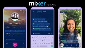 mixer-create
