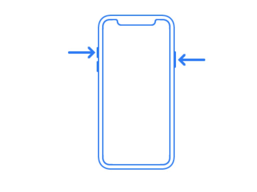 Un modèle de luxe attendu pour le dixième anniversaire de l'iPhone — Apple