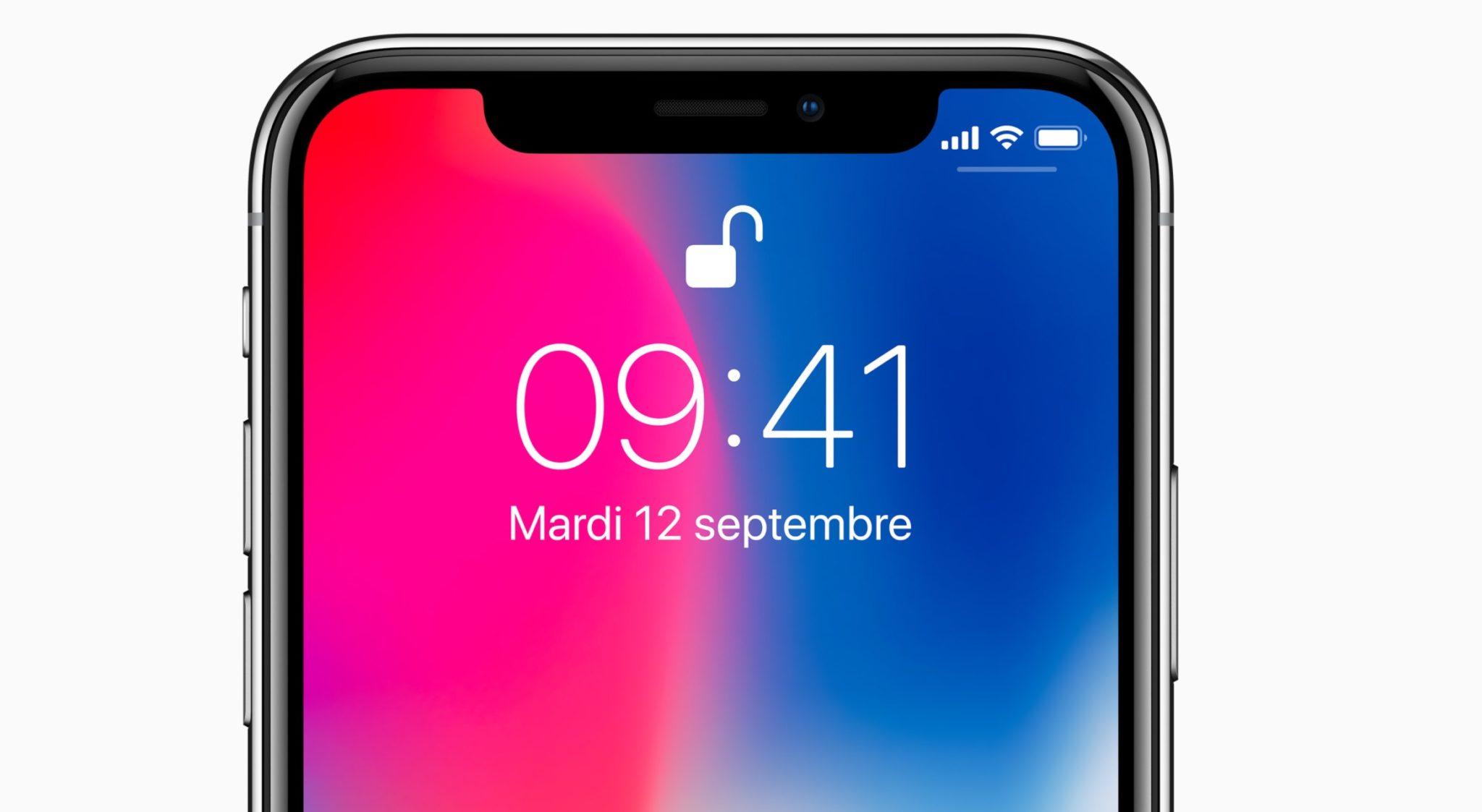 Avoir Un Iphone X Gratuit