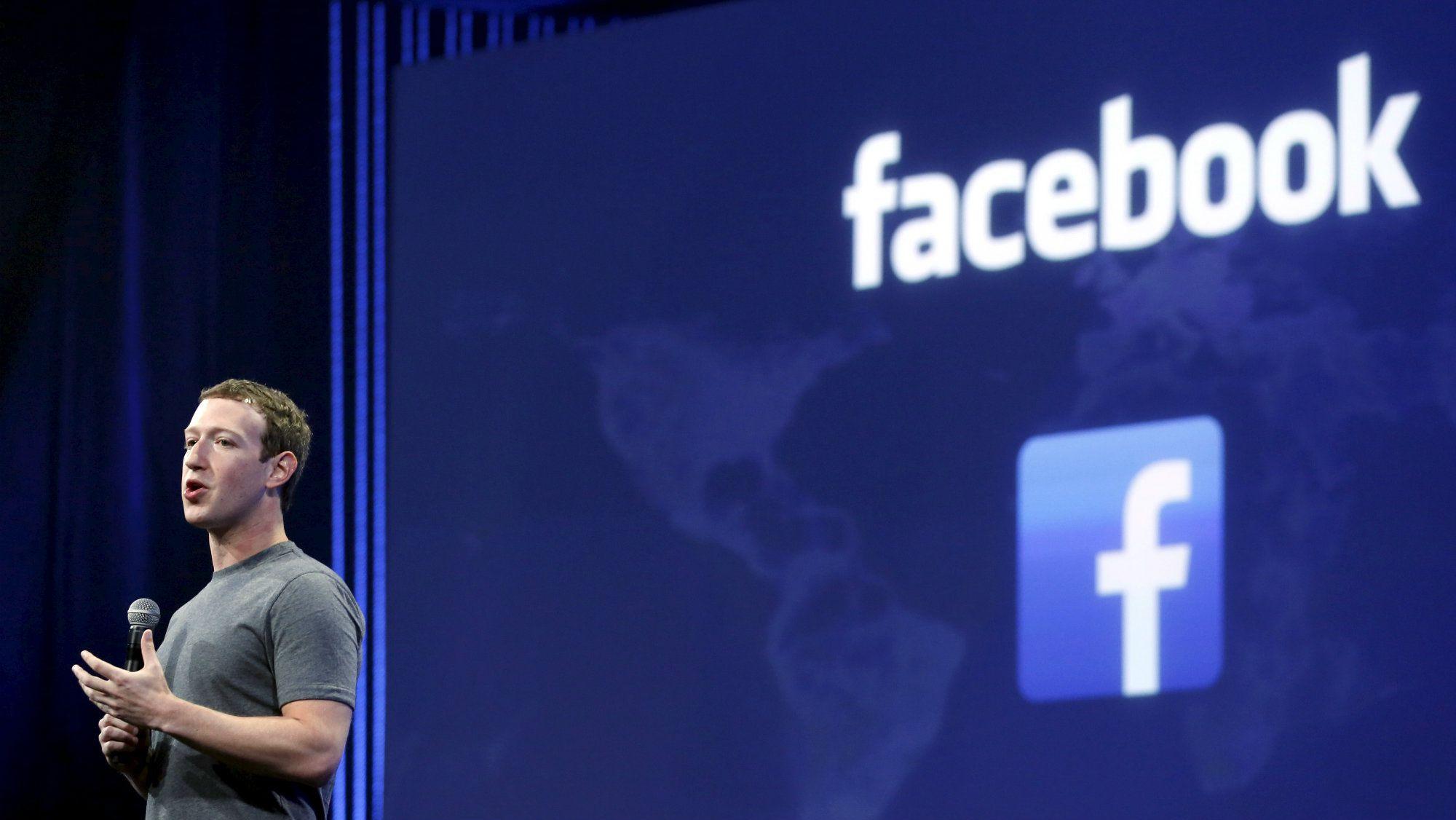 Vous pourrez bientôt récupérer votre compte grâce à la reconnaissance faciale — Facebook