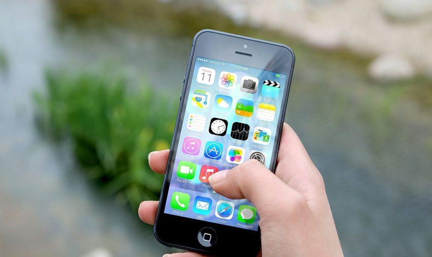 point pour acheter iphone