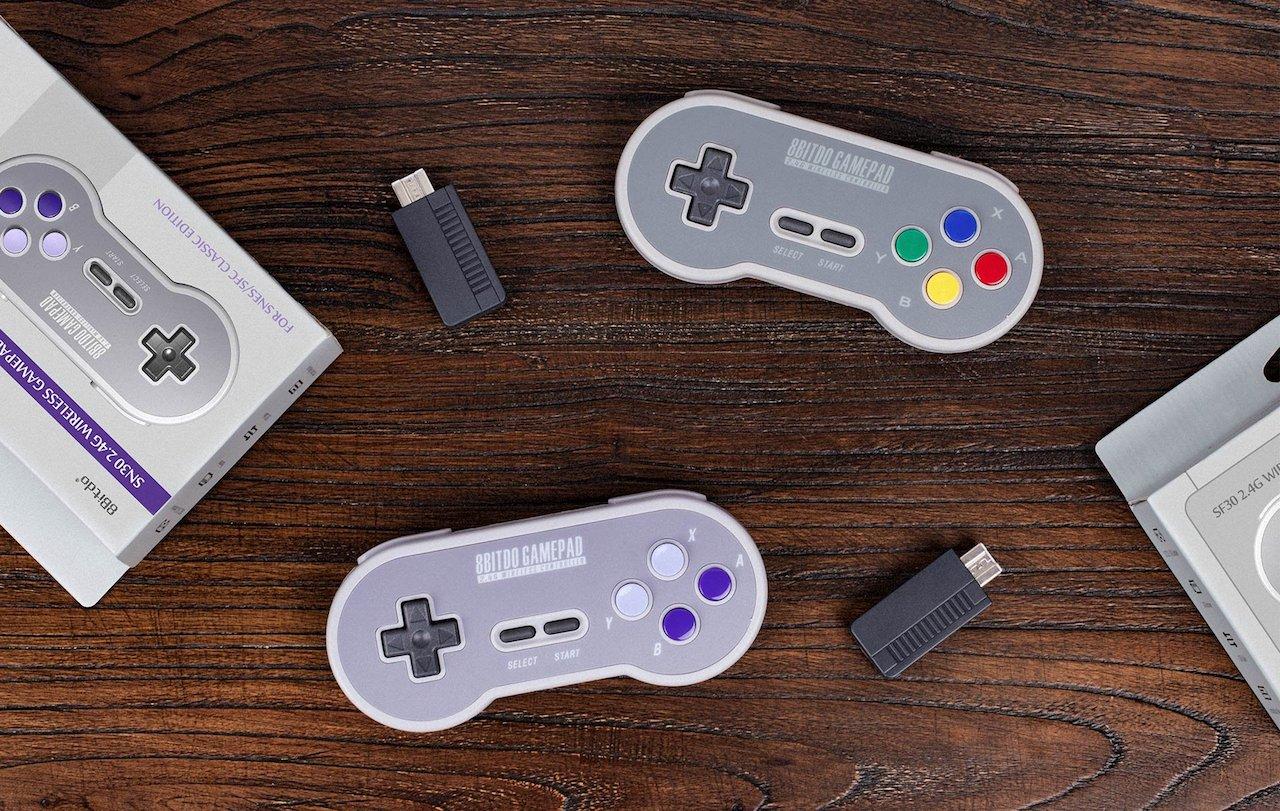 SNES Mini Classic : hackée, voici comment ajouter plus de jeux