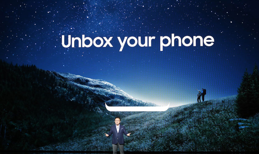 007_Galaxy_S8_S8+_UNPACKED event