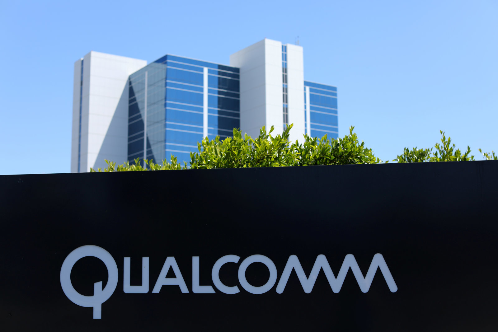 Qualcomm accuse Apple d'avoir livré du code protégé à Intel — Justice