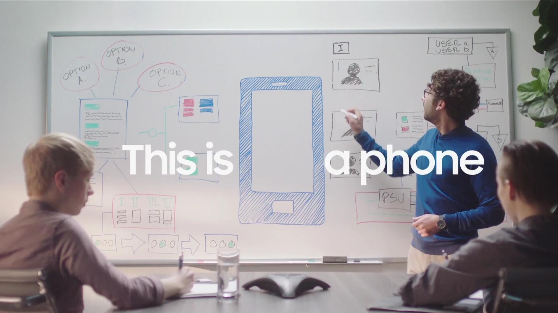 Samsung Galaxy S9 : un simple rafraîchissement du S8 ?