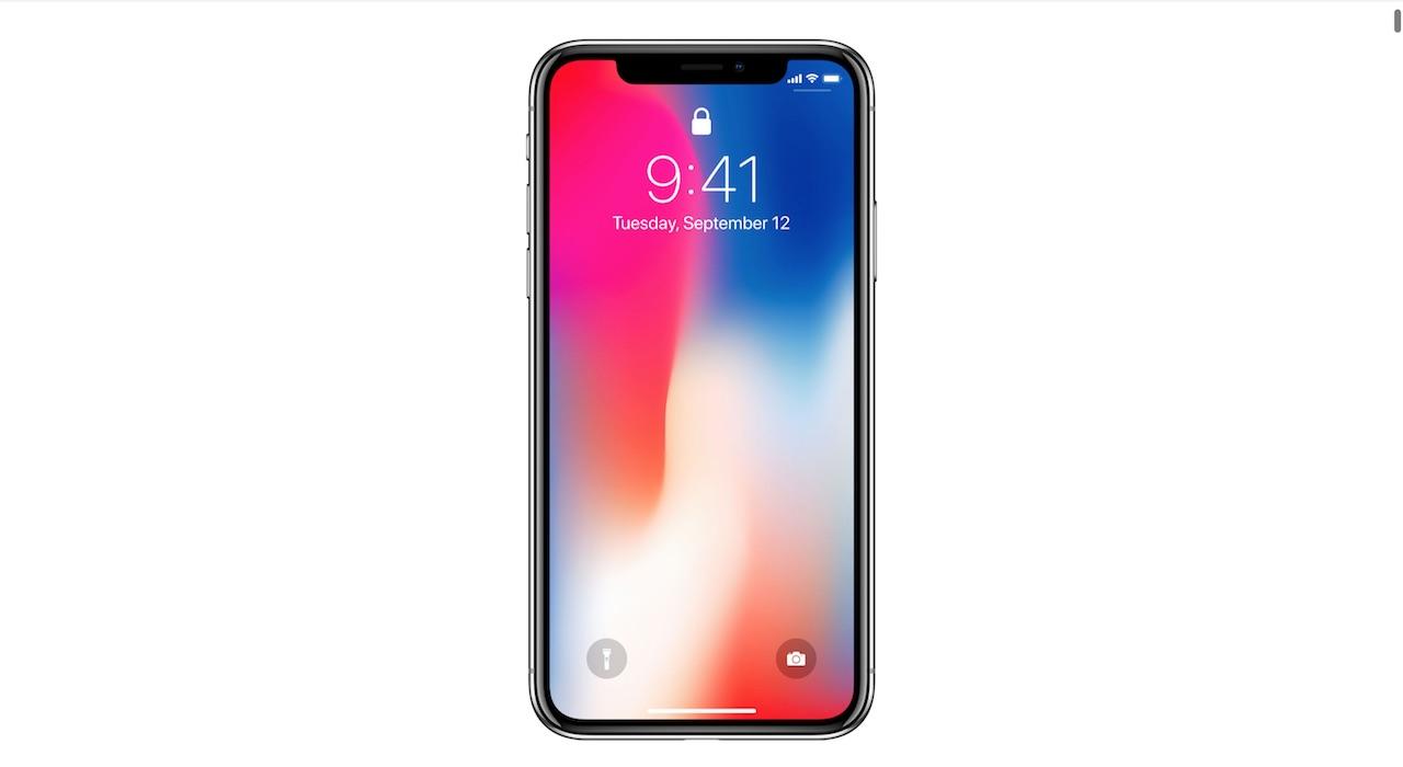 La dernière publicité de Samsung est la meilleure réponse à l'iPhone X