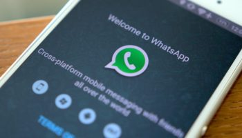 whatsapp-connexion