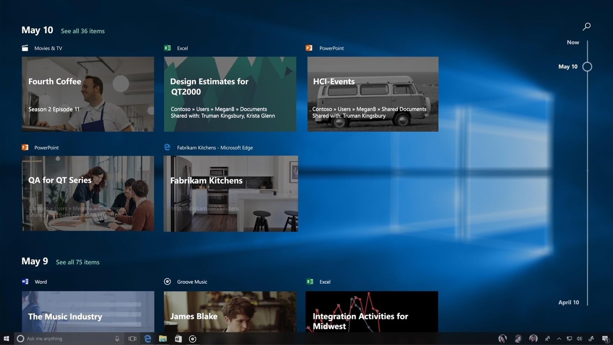 Windows 10 : 600 millions de terminaux actifs