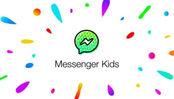 Messenger-Kids-logo