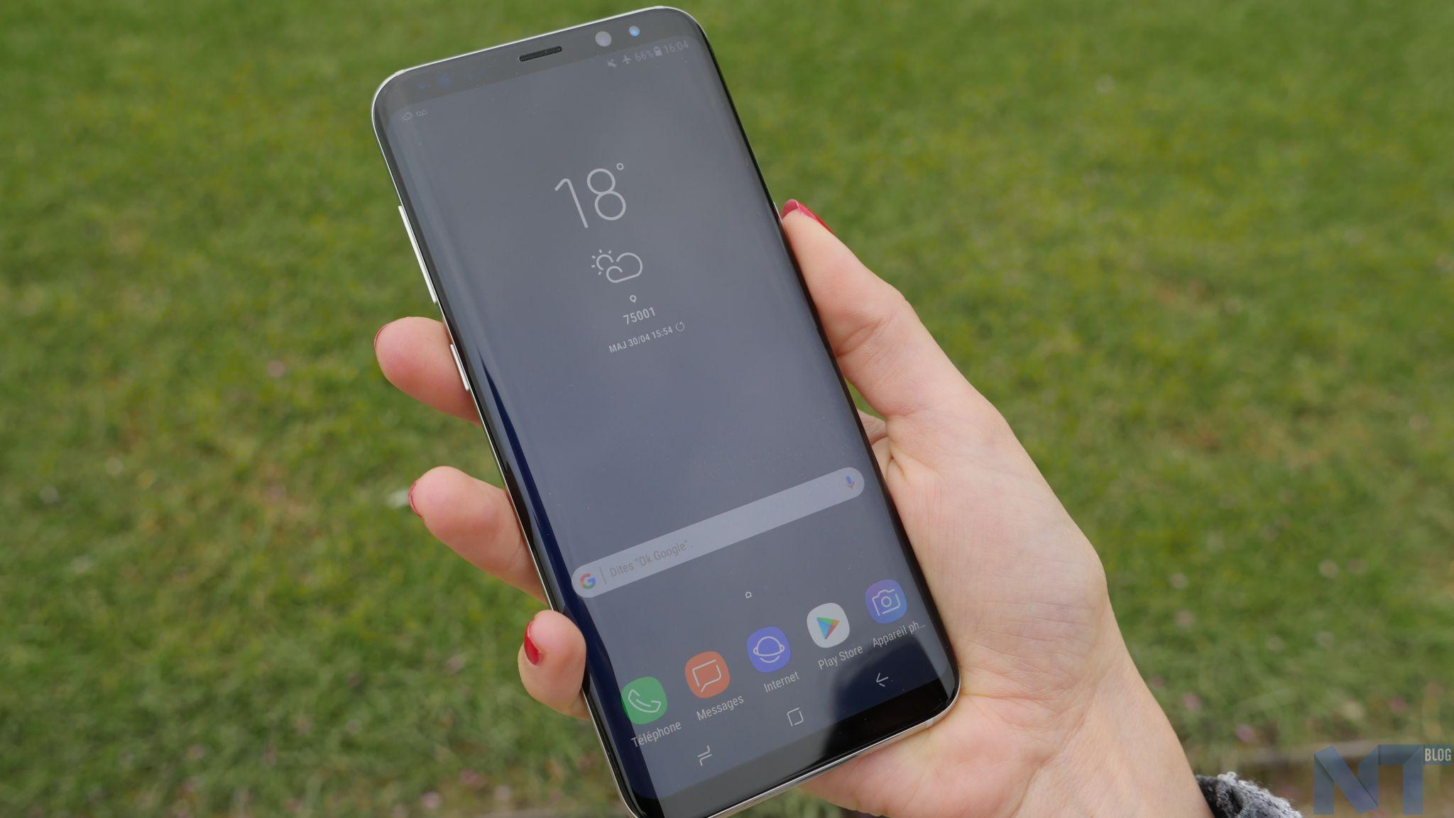 Synaptics va placer un nouveau lecteur d'empreintes digitales sous l'écran des smartphones
