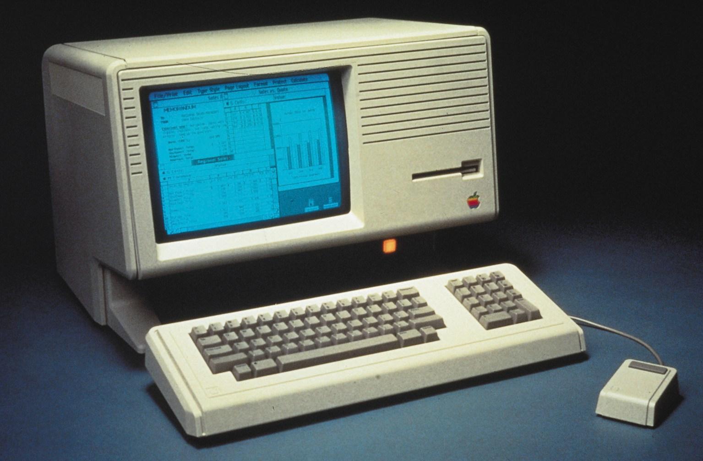 Le système d'exploitation du LISA bientôt disponible en Open Source — Retro-computing