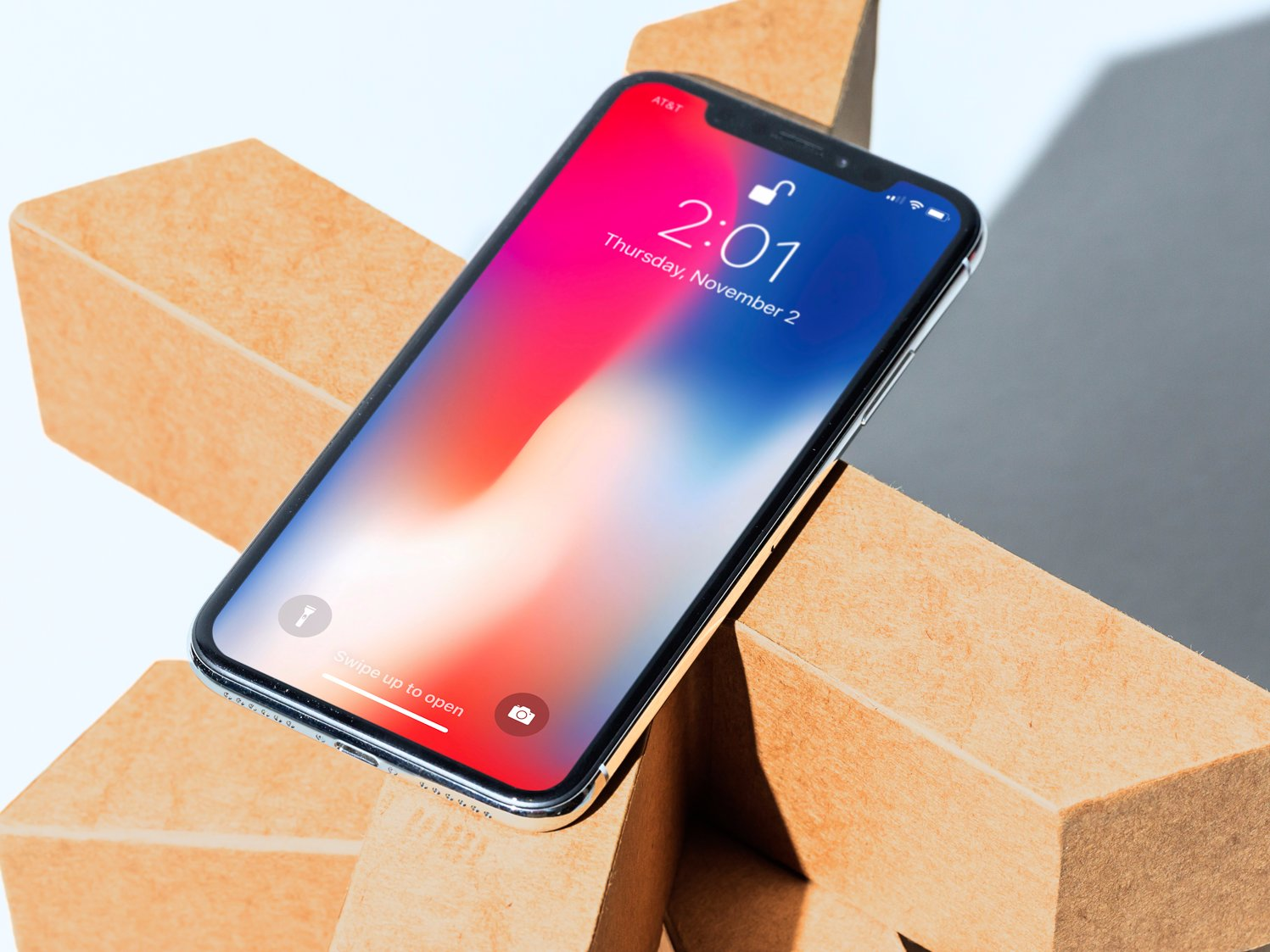 On en sait plus sur les trois iPhone prévus pour 2018