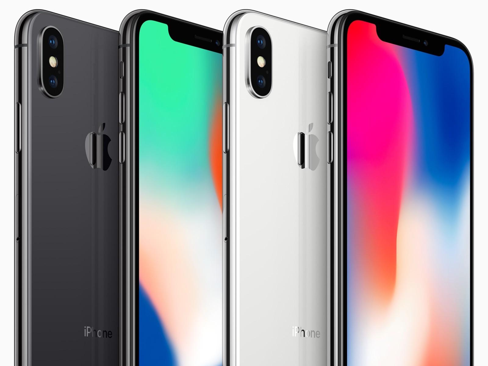 Le retour à un dos en métal coloré — Prochain iPhone