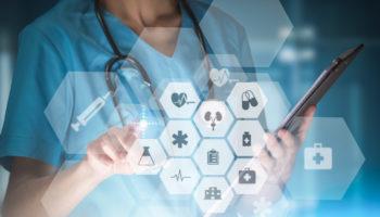 IoT dans la santé