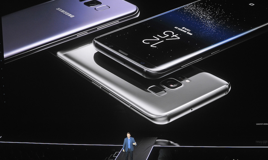 Les clones chinois du Samsung Galaxy S7 Edge ont tout explosé…