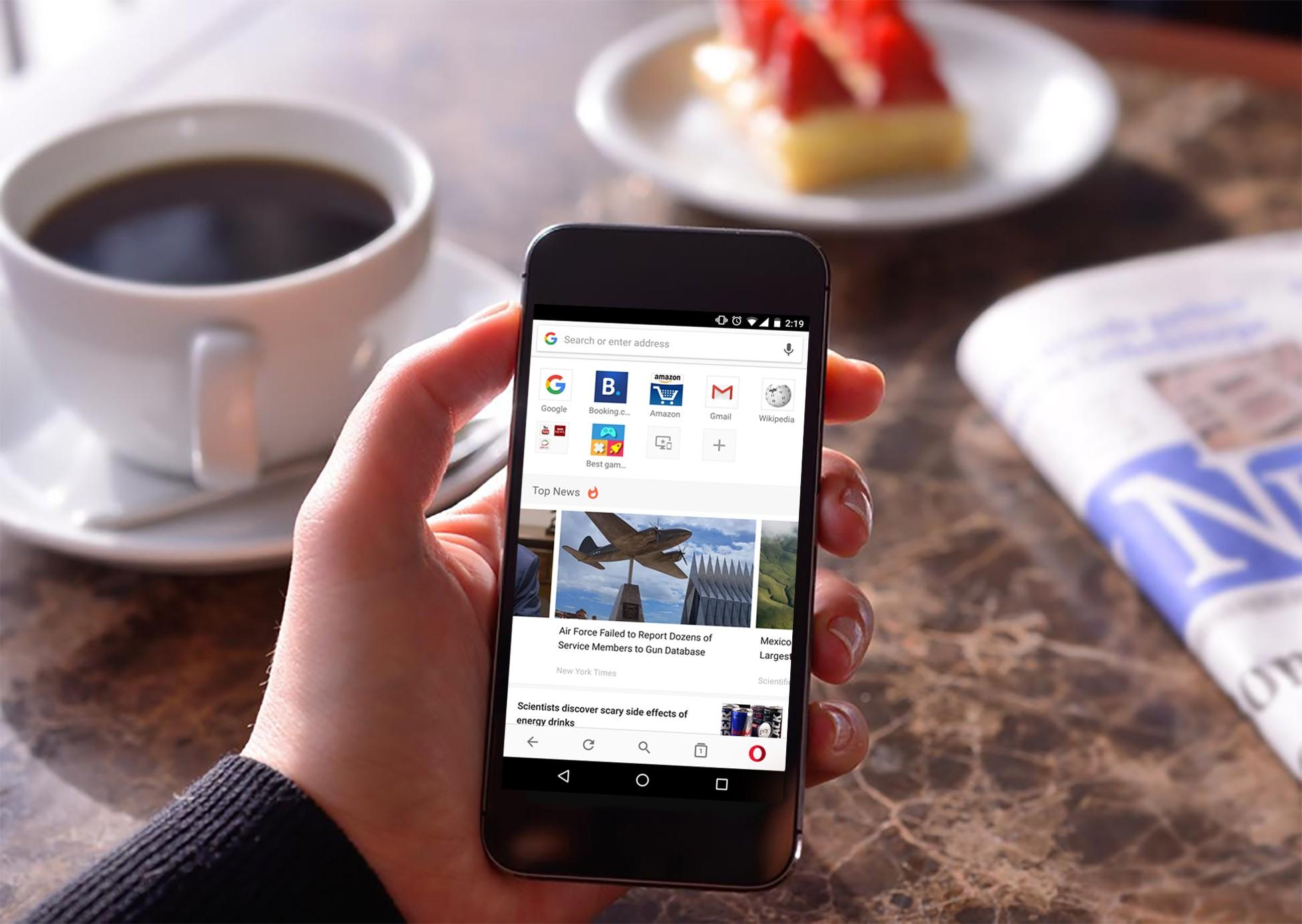 Android ajoute un indicateur de vitesse des réseaux wi-fi publics
