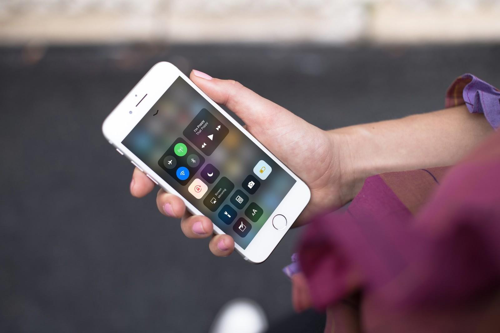 IPhone : iOS embarquera une option pour ne pas le ralentir