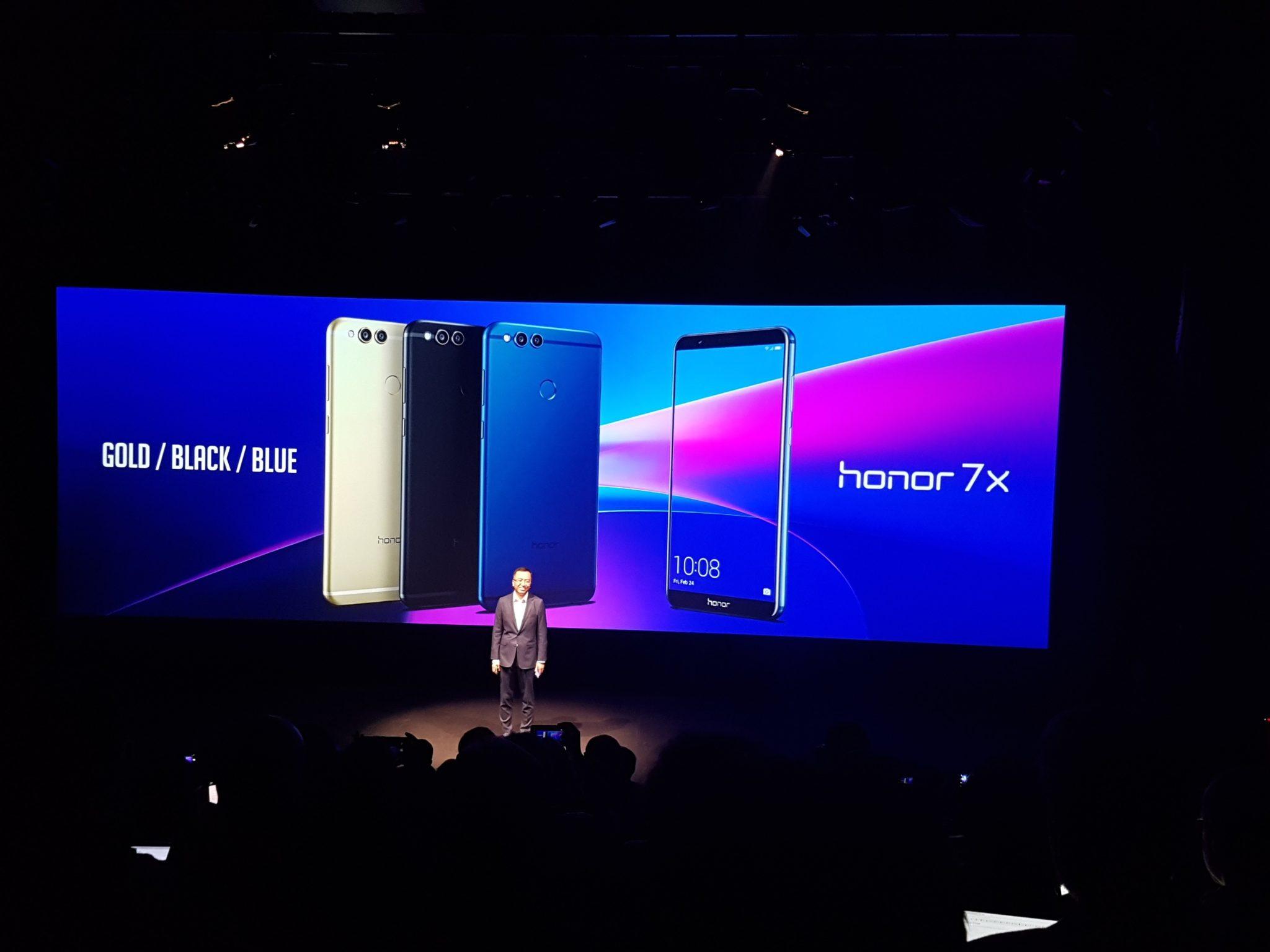 Honor 9 Lite, quatre caméras et un effet miroir