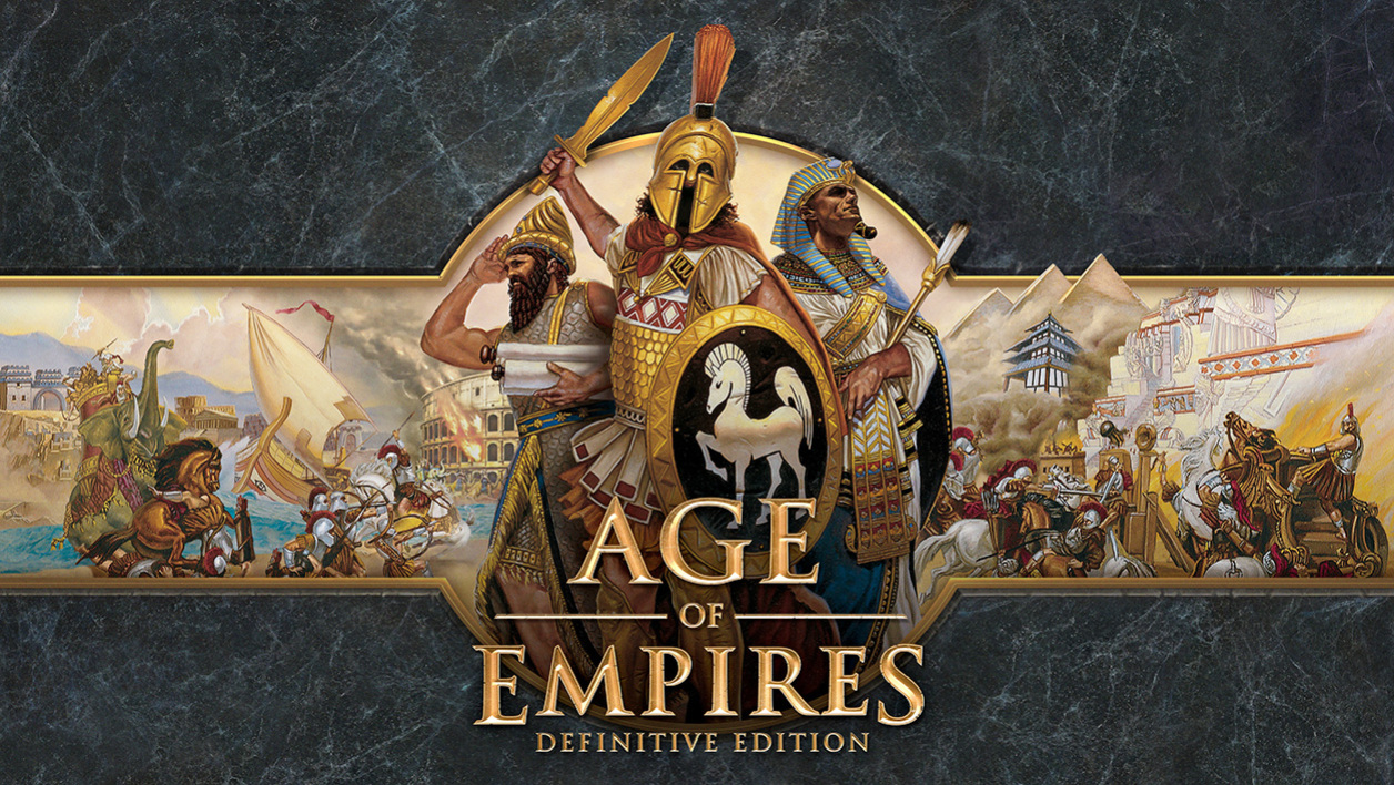 Definitive Edition est disponible, plantage au lancement — Age of Empires