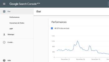 Google Search Console – 3