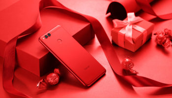 Honor 7X – Red – 06