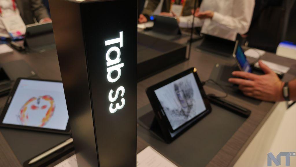Les précommandes du Samsung Galaxy S9 débuteront le 28 février