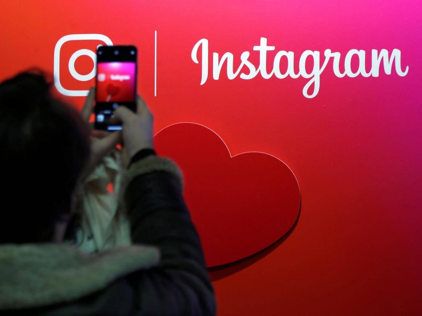 Les captures d'écran discrètes sur Instagram, c'est bientôt fini