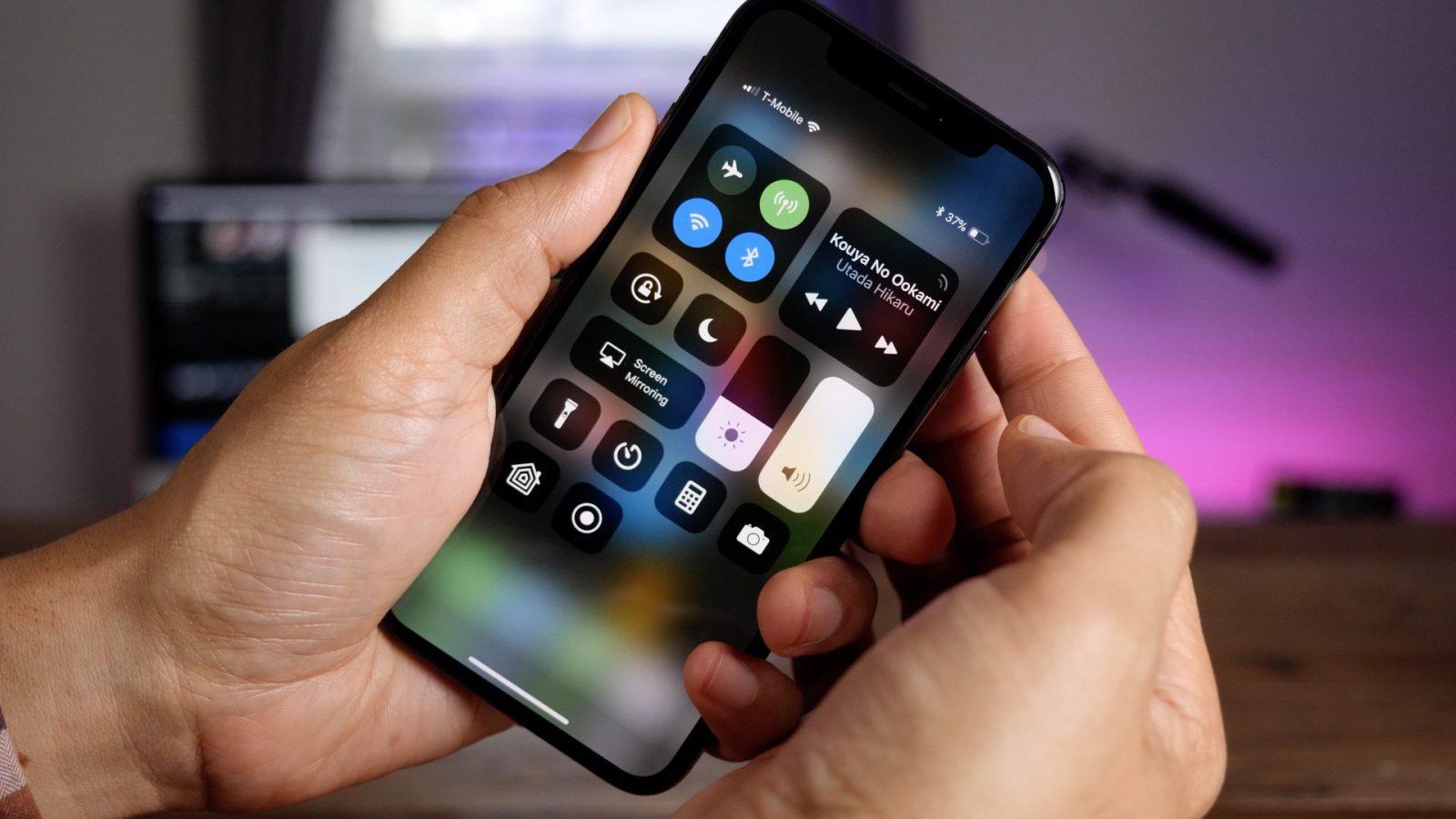 Qualcomm évincé des iPhone de 2018 ?