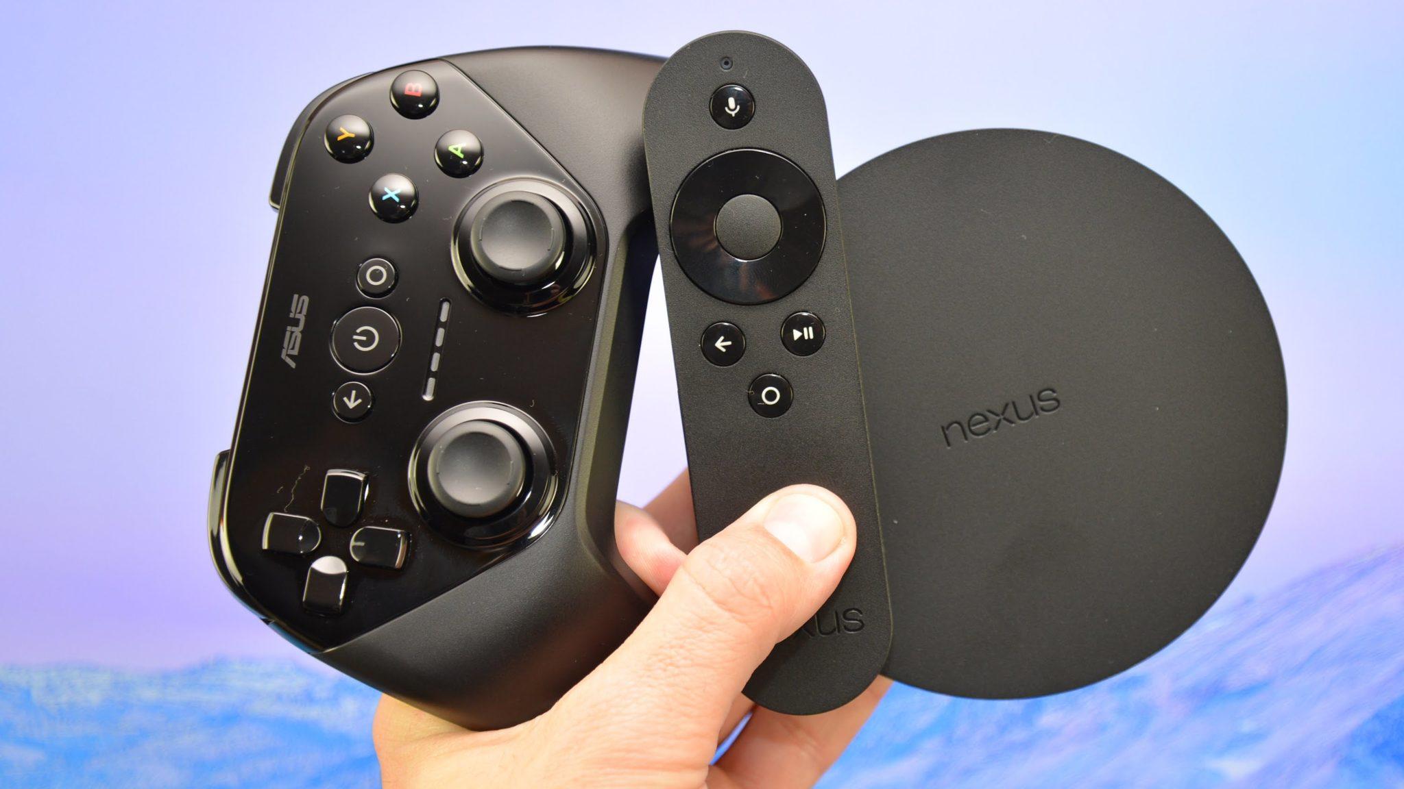 Un projet de Cloud Gaming et même une console — Google YETI