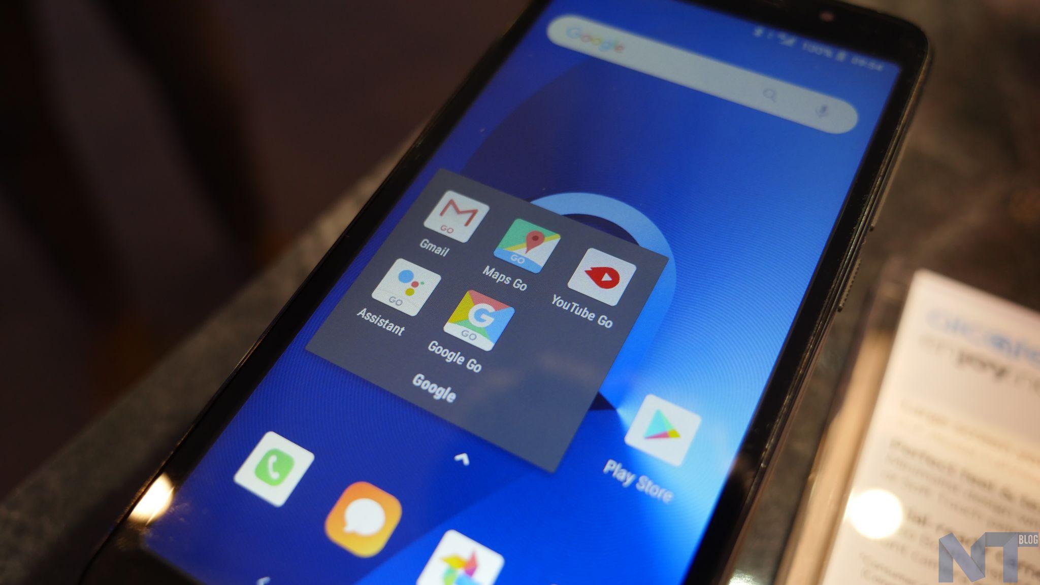 Google Lens débarque sur votre smartphone Nokia by HMD