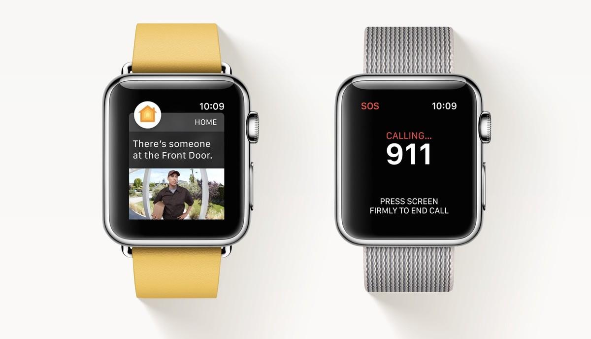 Des écrans MicroLED maison bientôt — Apple