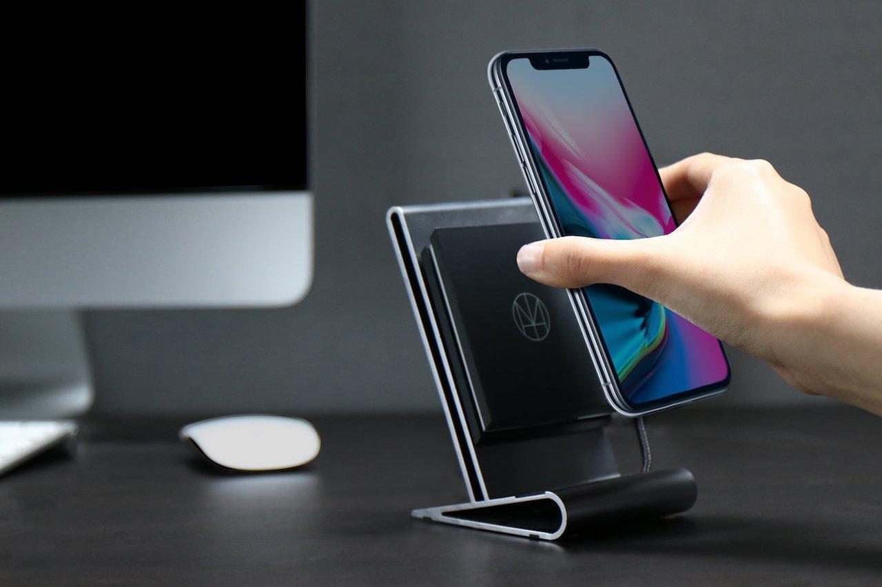 Iphone x la recharge sans fil provoque une usure rapide - Iphone x chargeur ...