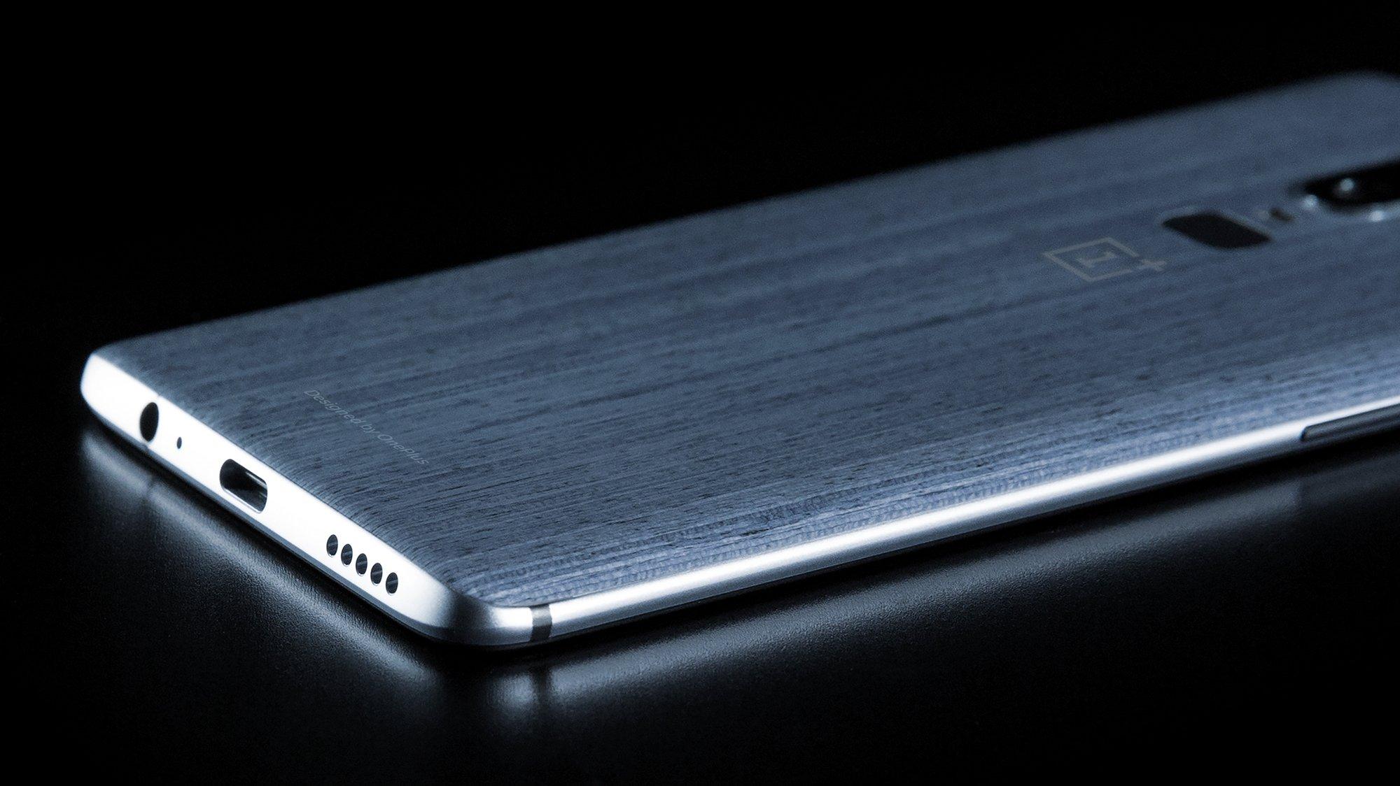 OnePlus 6 : La fiche technique du prochain Flagship-killer dévoilée !