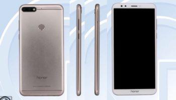 HUAWEI-Honor-7C-Cover