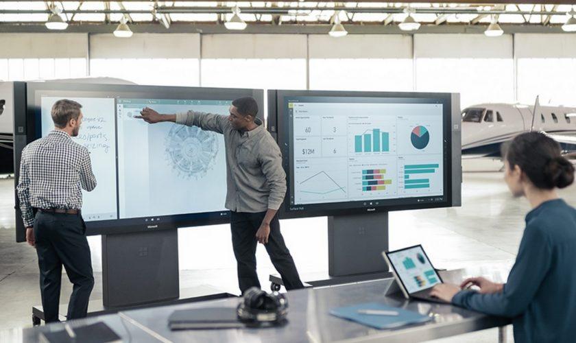 Surface-Hub-collaboration-2