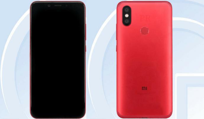Le Xiaomi Mi Mix 2s est officiel