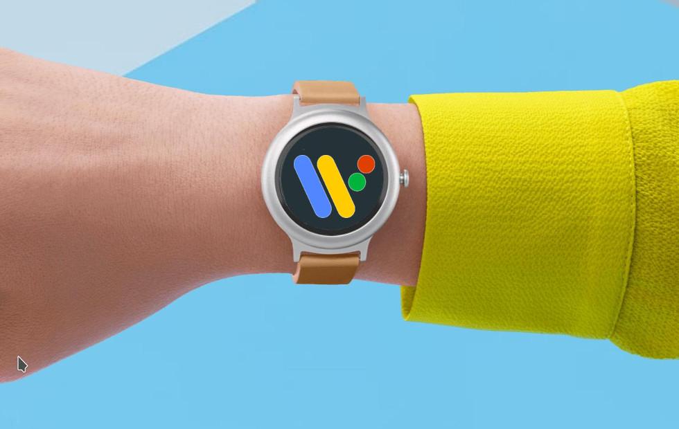 [Brève] Google relance Android Wear en Wear OS