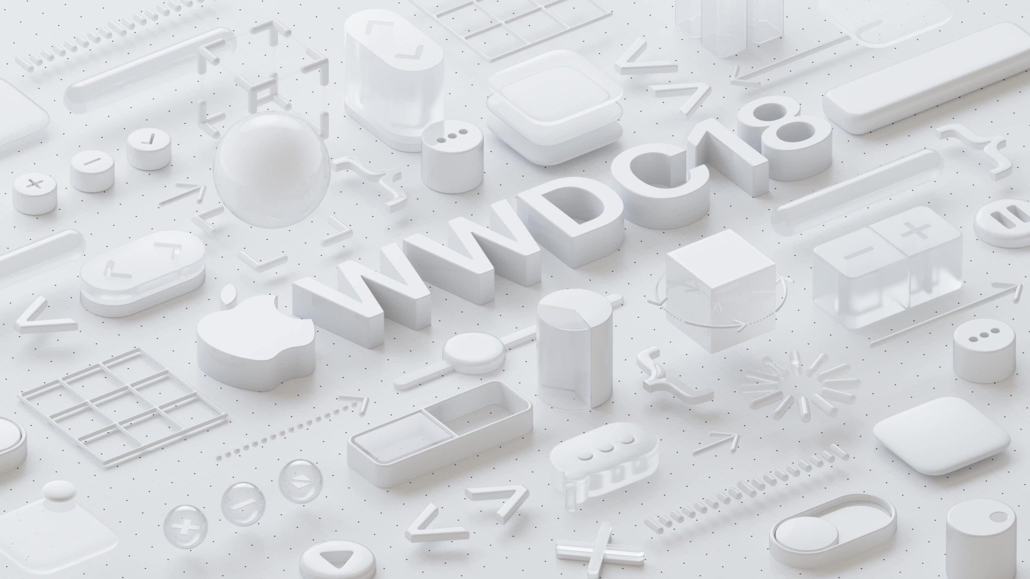 C'est officiel, la WWDC 2018 se déroulera du 4 au juin !