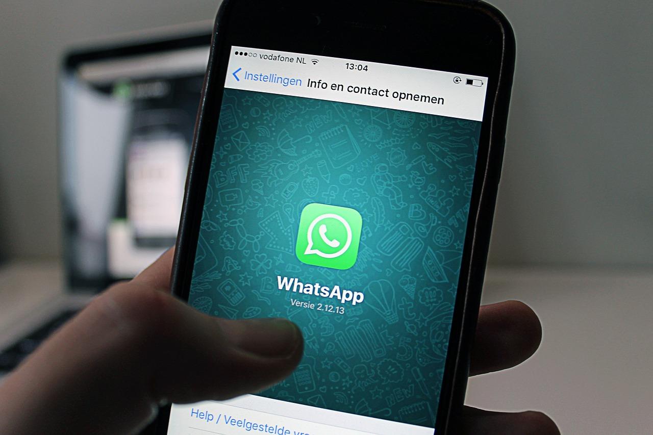 La nouveauté de WhatsApp pour effacer des messages envoyés