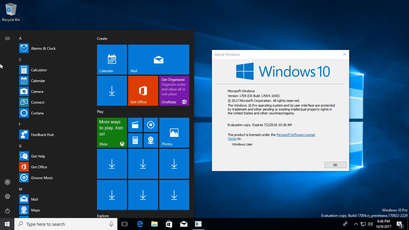 Windows 10 se mettra bientôt plus rapidement à jour