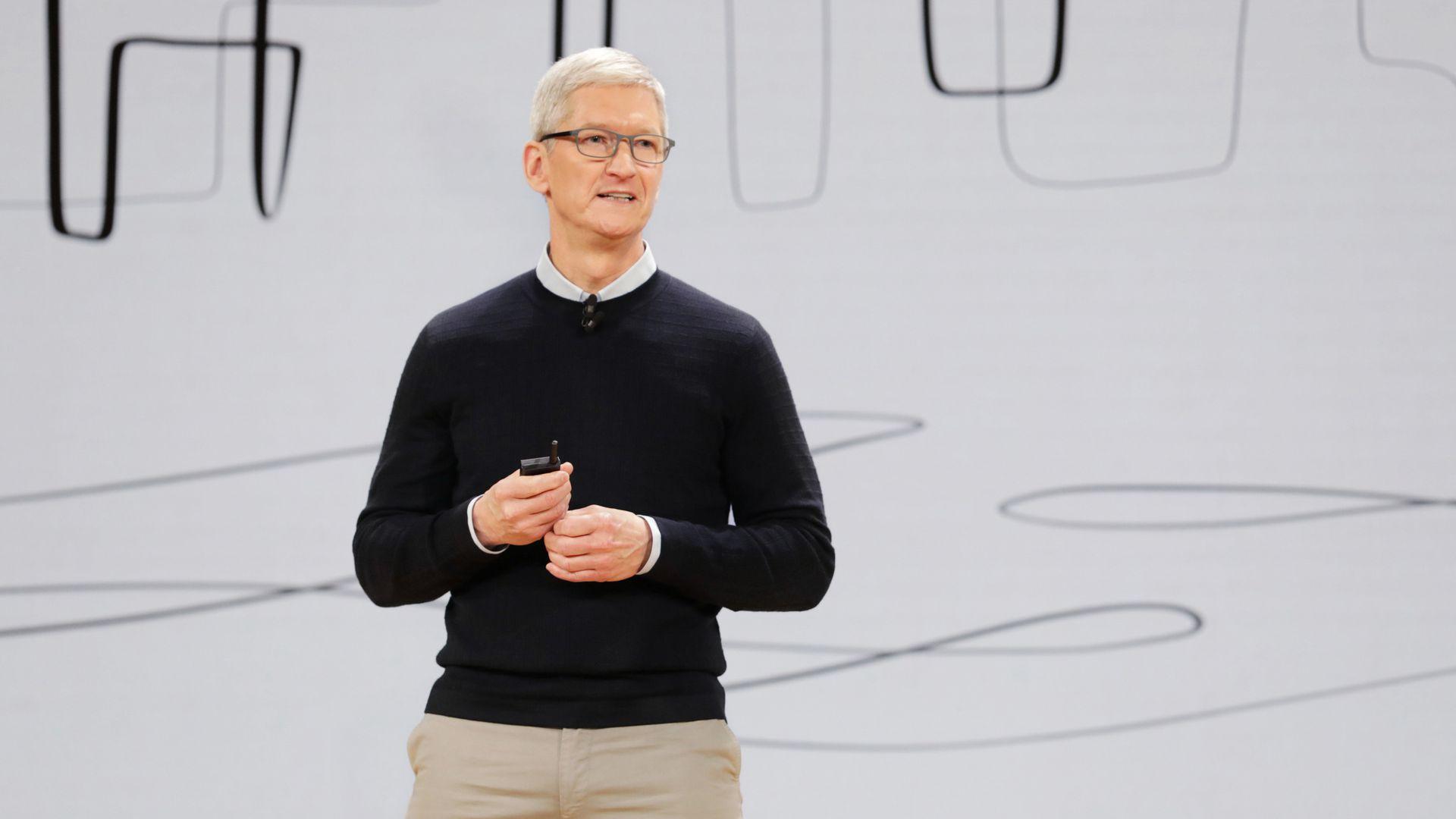 Apple travaillerait sur un casque de réalité virtuelle et augmentée