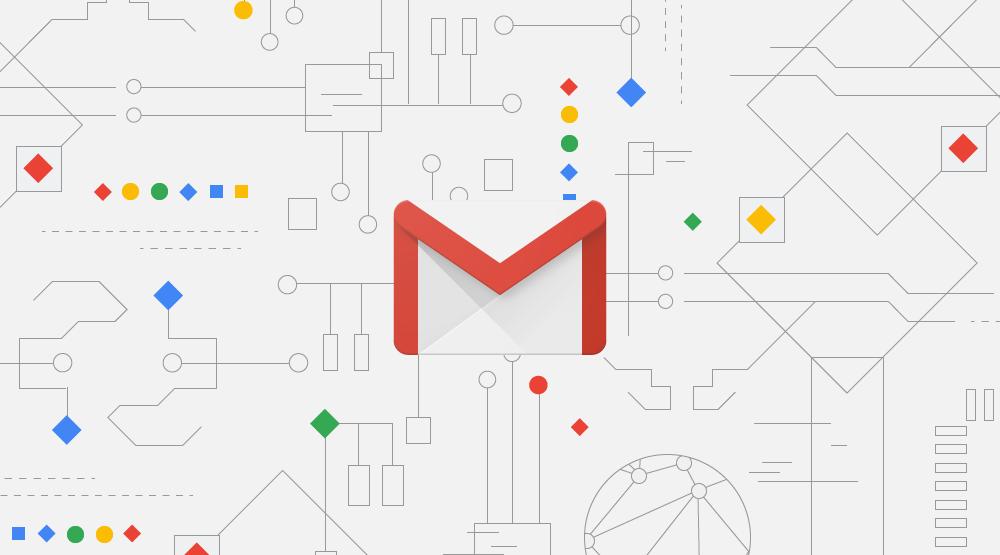 Google veut concurrencer Microsoft avec son nouveau Gmail