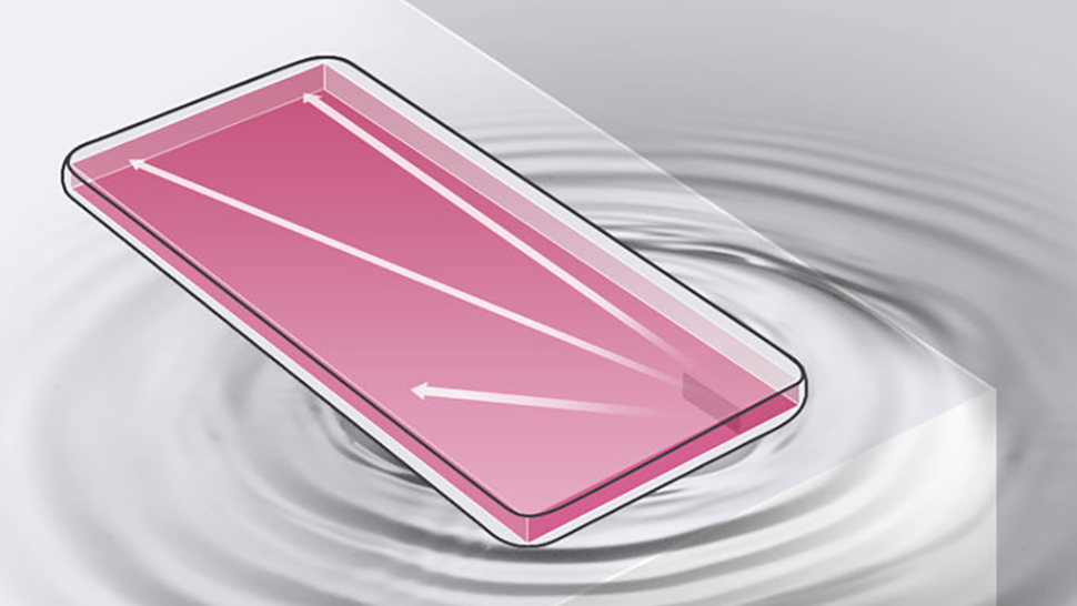 Le LG G7 ThinQ se découvre sous tous les angles — Fuite