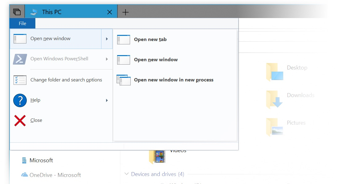 Windows 10 sur ARM : les applications 64 bits arrivent