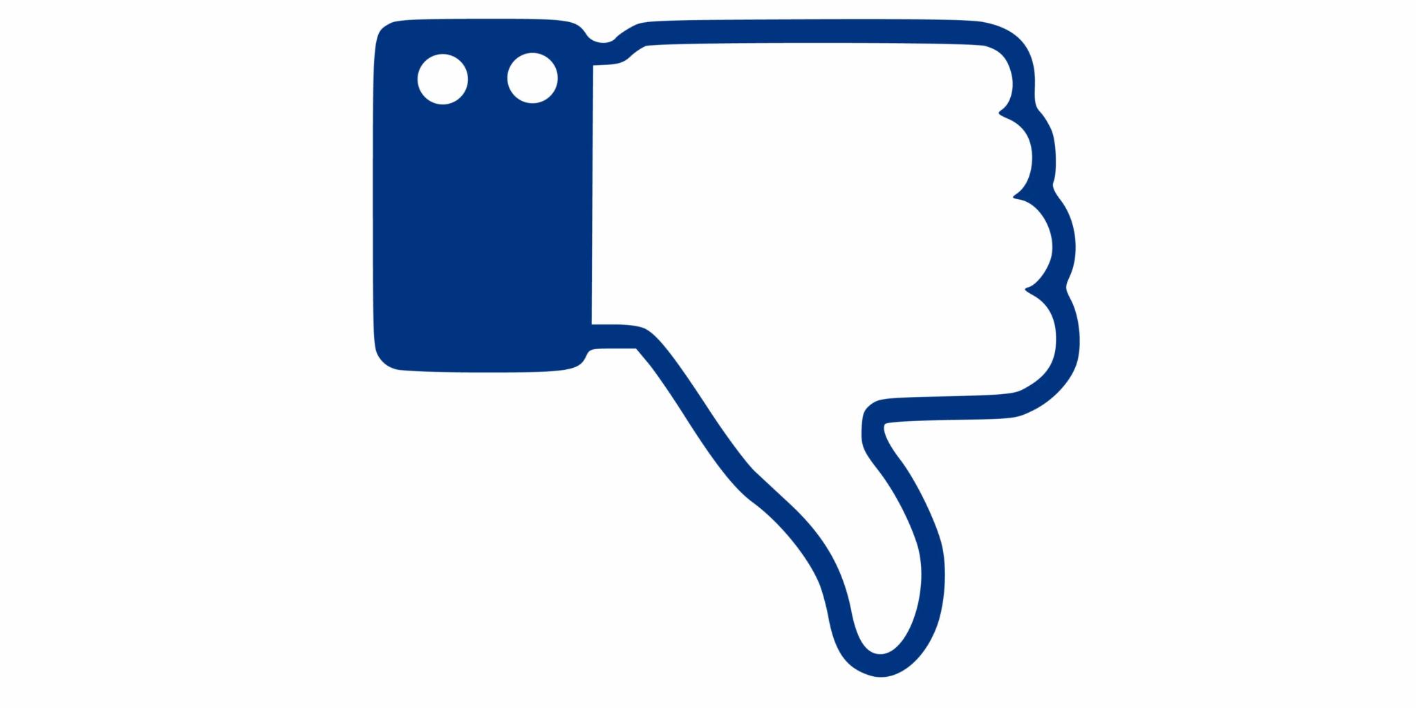 Facebook accélère le déploiement du bouton