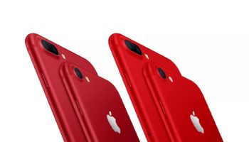 iphone – red