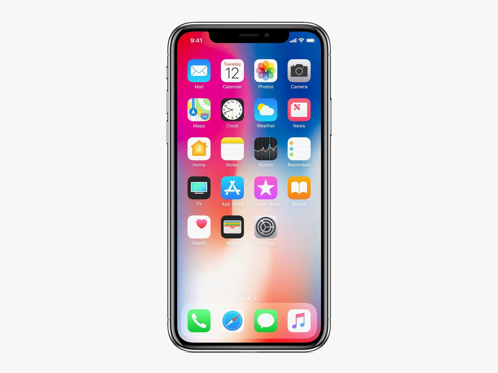 Écrans OLED des iPhone : Apple pourrait rester dépendant de Samsung