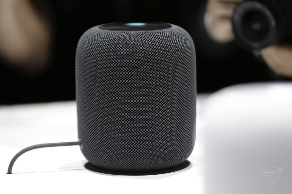 Le HomePod peinerait à trouver preneur — Apple