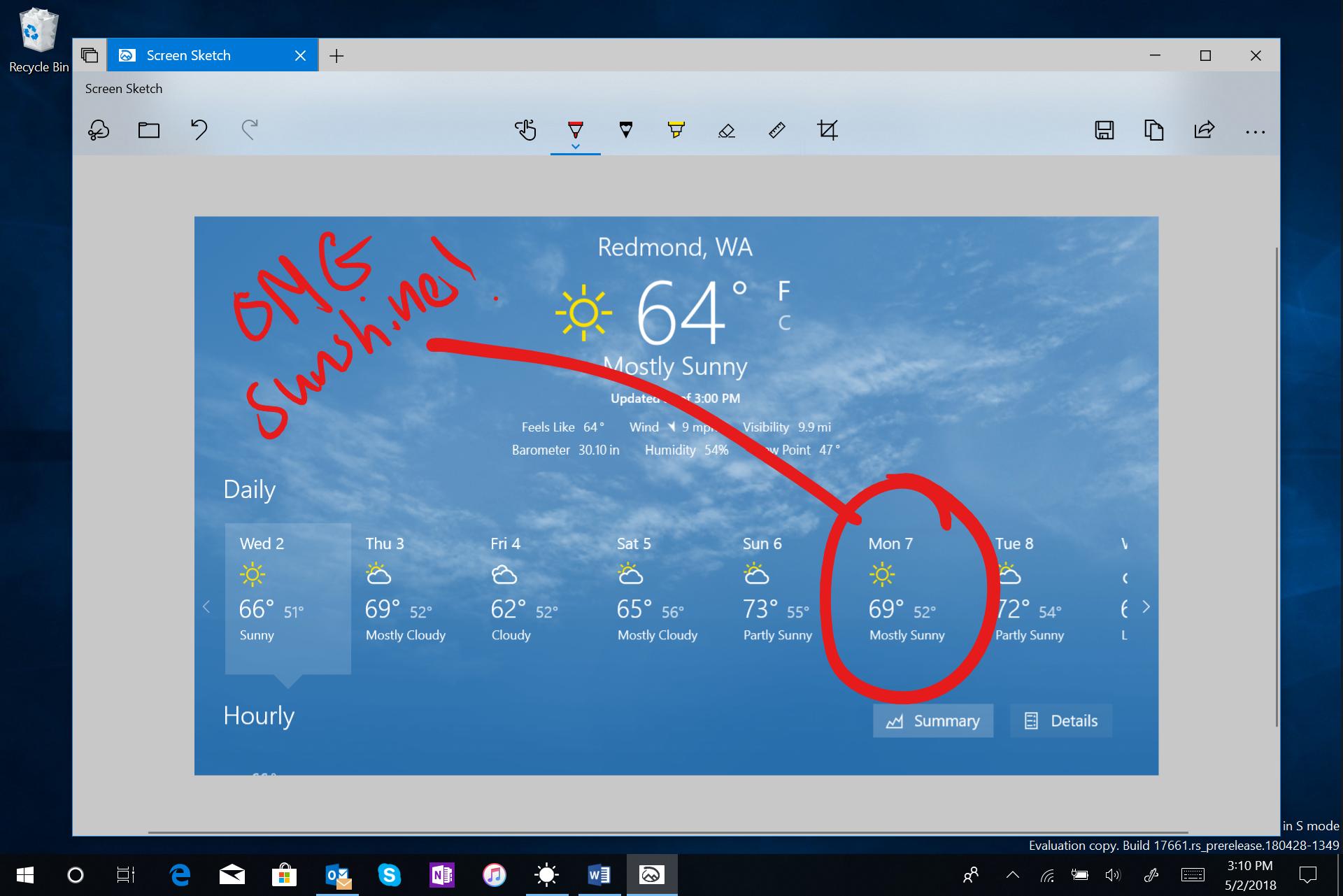 Le Patch Tuesday de Mai est disponible sur Windows 10 et Mobile