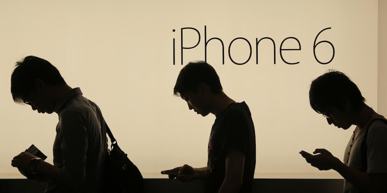 Apple fait le ménage dans les applications tierces — Géolocalisation